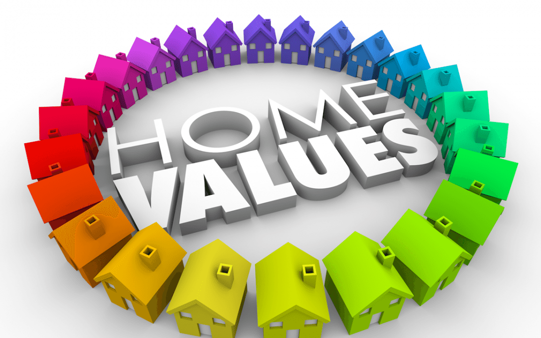 Assessed Value vs Market Value