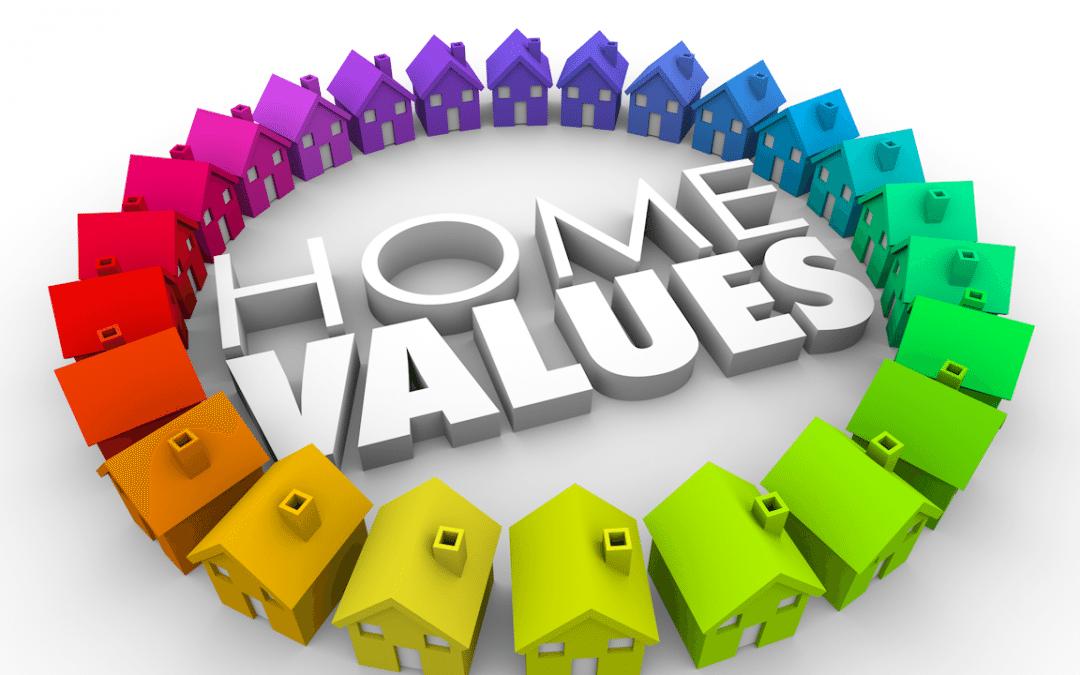 Assessed Value vs Market Value
