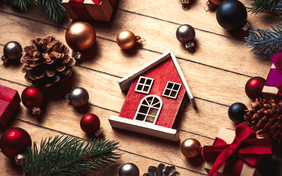 Why the Holidays Are a Good Time to Sell Your House